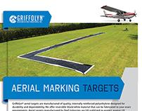 Aerial Marking Targets Flyer