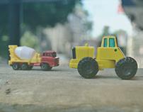 Super Truck Swag