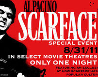 Scarface Special Event