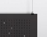 Afiche -Voz Pública-