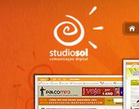 Site Studio Sol