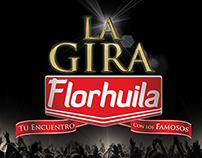 LA GIRA FLORHUILA