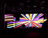 MSD Elonva Product Launch - Videomapping