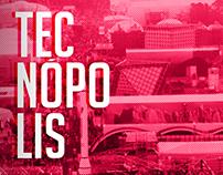 Tecnópolis Revista