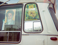 Iran – a journey