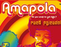 Amapola magazine