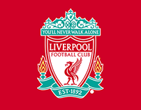 Liverpool FC STB Application