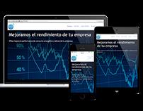 EFIKA, web responsive design