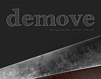 DEMOVE | 3D Jewel Design