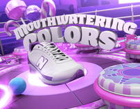 New Balance: Candy Collection
