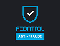Selo Anti-Fraude Fcontrol