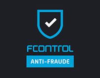 Selo Anti-Fraude Fcontrol
