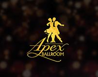 Apex Ballroom Logo