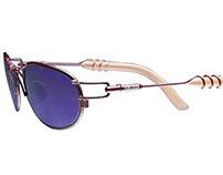 B&L Suncloud Eyewear
