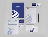 Adamas Tech - Identidad Visual