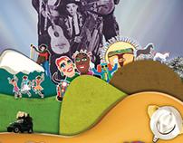Afiche Festival Nacional Del Pasillo Colombiano