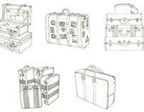 Suitcase Catalogue