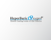 HyperBaric Oxigen -Brand Identity