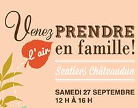 Fête d'automne 2014 | Ville de Trois-Rivières