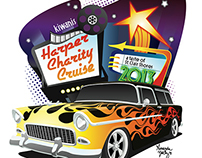 Harper Charity Cruise Logo Contest