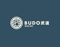 Budo 武道 - Brand Development