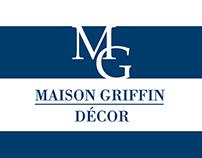 Nouvelle signature pour Maison Griffon Décor