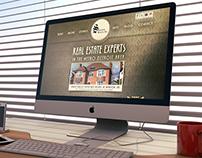 Creative Modern Website Design