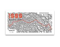 Banknote - Bergens Bank