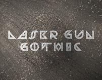 Laser Gun Gothic