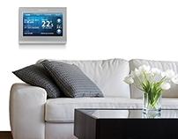 Thermostat Wifi / Wifi Thermostat