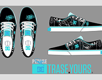 DCtrase shoes contest by PEZORE & STUDIO2380