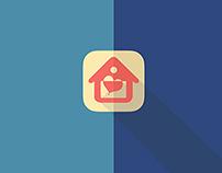 iRoomie App