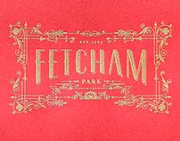 Fetcham Park Rebrand