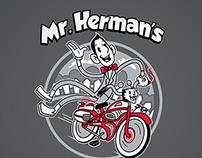 Mr. Herman's Bike Tour Adventure