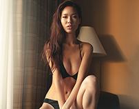 Elizabeth Ai-Quyen - Hotel, Motel...
