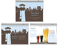 Proposed Branding Boom Island Brewery