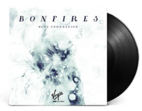 BONFIRE CD COVER
