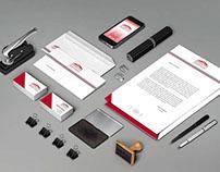 Identidad Visual - Fundación Demóstenes