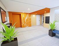 Architectural Interior Renders | 3D Portfolio