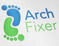 Arch Fixer Logo