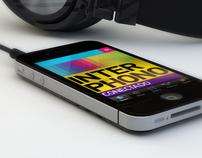 Interphono - Iphone app