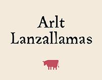 Arlt Lanzallamas