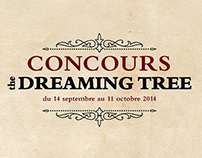 The Dreaming tree wines ''Win a Guitar'' contest