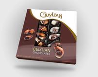 Guylian White Box Contest