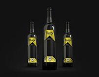 Vino/Wine - Huarpe
