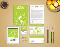 Identidad Visual - Food for Hope