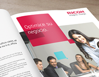 RICOH Campaing
