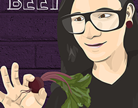 Hey, Skrillex! Drop the beet!