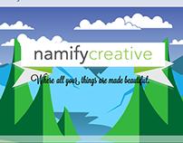 Namify Creative