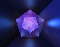 Platonic Solids - The Cube